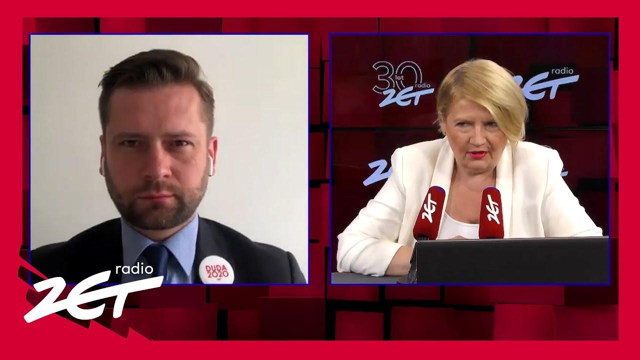 Kamil Bortniczuk: W kolejnej kadencji A.Duda będzie w pełni niezależny od PiS.