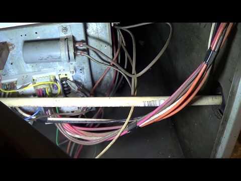 Repairing My Own Furnace: Comfortmaker Enviroplus 90 RPJ II (GUK125N20A1)