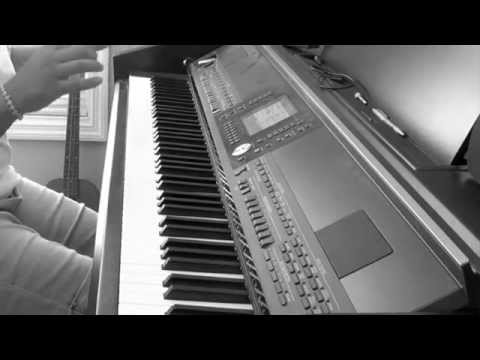 Hozier- Work Song (Piano Cover by Jen Msumba)