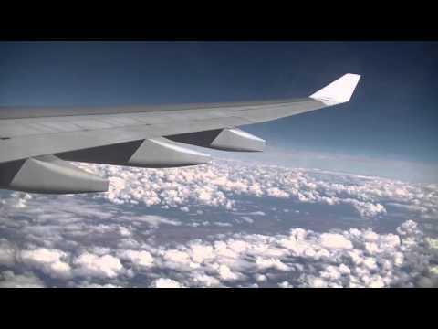 Flying Perth to Brisbanne