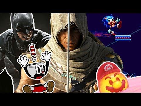10 Most Addictive Video Games Of 2017