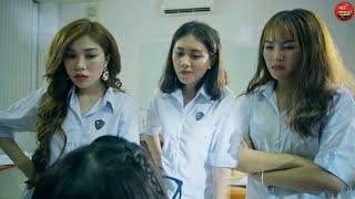 Chị Chị Em Em | Tập 4 | Người Đẹp Đánh Ghen | PHIM HÀI MỚI HAY VCL Channel