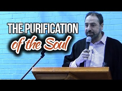 The Purification of the Soul - Fadel Soliman