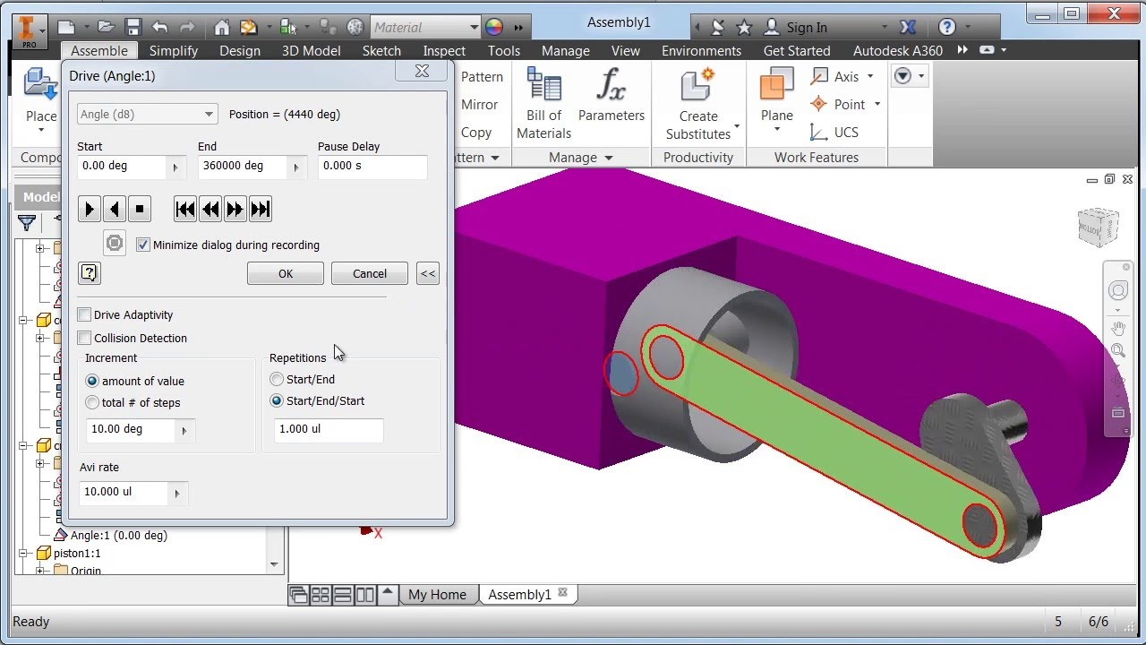 autodesk inventor 2017 a tutorial introduction youtube rh youtube com manual inventory tracking ideas manual inventory control