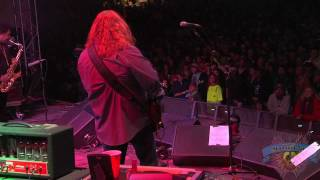 """Gov't Mule - """"Have A Cigar"""" (Pink Floyd cover) - Mountain Jam VII - 6/4/11"""