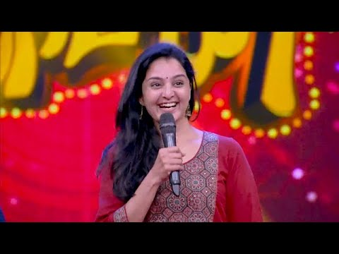 ThakarppanComedy I Lady Super Star with 'Mohanlal' I Mazhavil Manorama