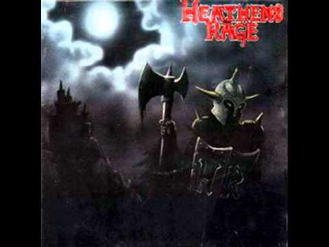 Heathen's Rage - Dark Storm