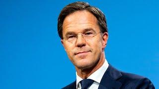 Toespraak Mark Rutte over de corona-crisis