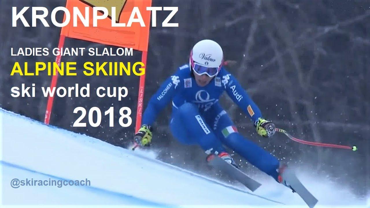 Alpiner Skiweltcup 2021/18