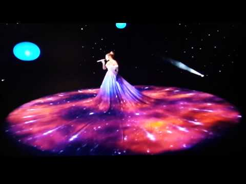 jlo feel the light from the movie home american idol beautiful youtube. Black Bedroom Furniture Sets. Home Design Ideas