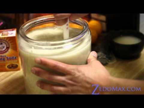 How to Make Korean Rice Wine Makkoli at Home! [막걸리]