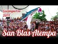 Video de San Blas Atempa