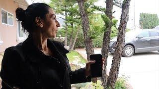 Արևի Մեջ ենք Մնալու - Տնային Կալանք - Heghineh Vlog 521 - Mayrik by Heghineh