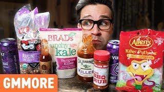 Download Killer Food Taste Test Mp3 and Videos