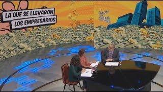 Periodismo para Todos - Programa 02/06/19 #LazaroyElDeArriba