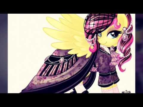 песнь боевых принцесс картинки аниме из
