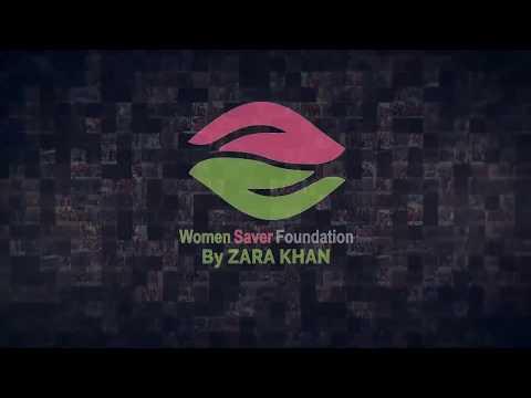 Women Saver Foundation | women Saver Foundation | An NGO By ZARA KHAN to Make Women Empowe