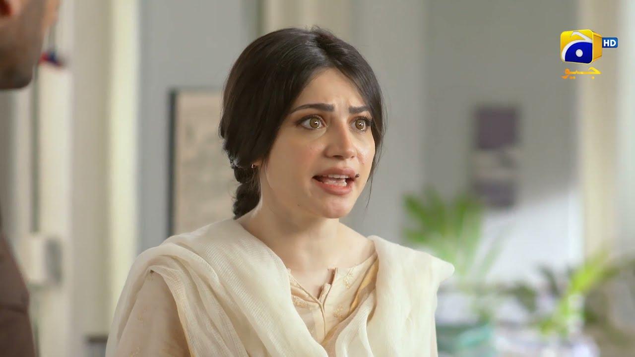 Mohabbat Dagh Ki Soorat | Episode 03 | Best Scene 06 | HAR PAL GEO