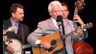NASHVILLE CATS - DEL McCOURY - MILWAUKEE IRISH FEST 2012