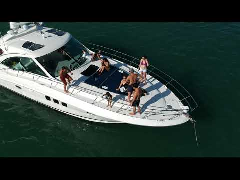 Introducing Sunbound Charters