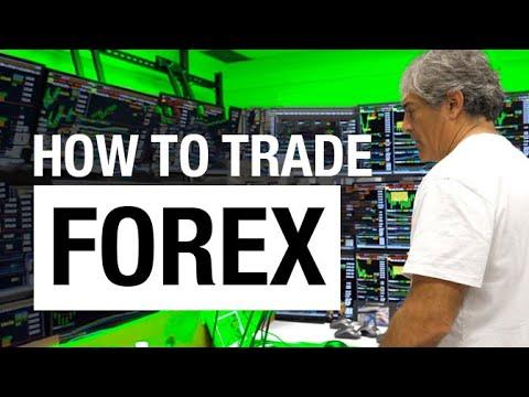 Real trade forex broker
