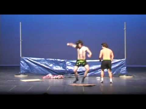 The hilarious reason why a group of 5th graders wore ... |Talent Show Funny