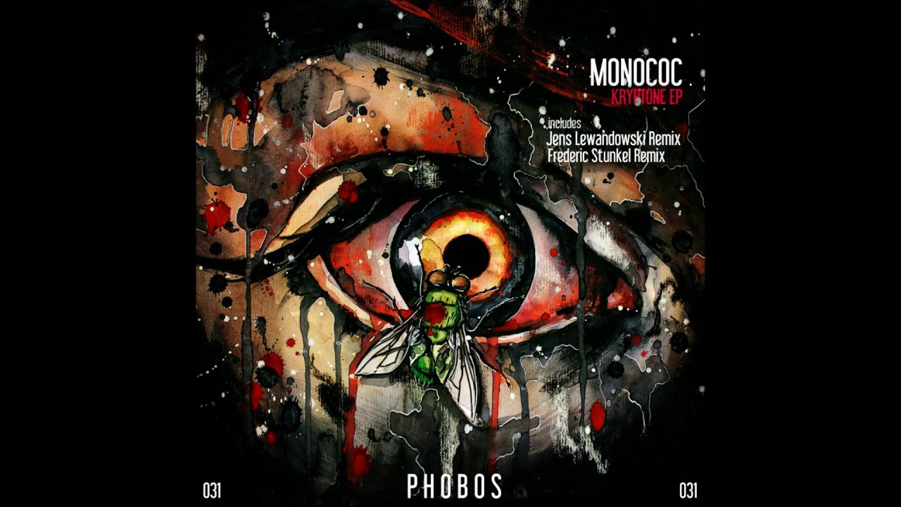 Download Monococ - Red Clouds [preview]
