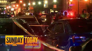 1 Person Killed At Protest Over Breonna Taylor's Death | Sunday Today