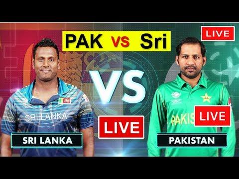 Ten Sports Live Streaming || Ptv Sports Live Match - Pak Vs Sri Live Match [Today 2019]