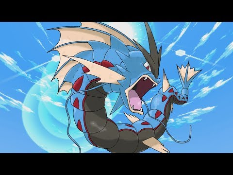 The Best Mega | Pokemon Sun & Moon Wifi Battle