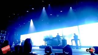 Nine Inch Nails - 2013-08-16 Biddinghuizen, Netherlands, Lowlands Festival - Complete Broadcast