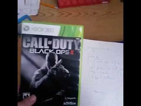 Homework or Video Games