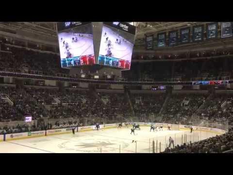 GDE Episode 85: San Jose Sharks VS Calgary Flames - 12/28/17