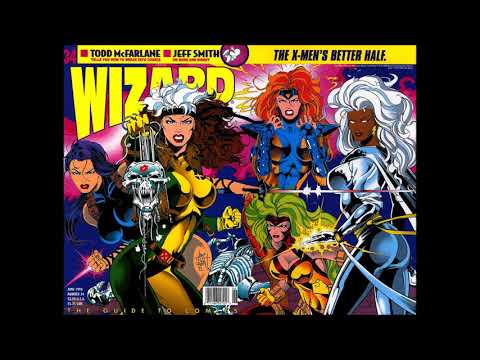 Marvel Comics What If Wizard Magazine Still Existed Reaction?
