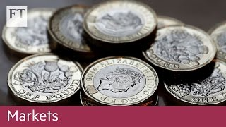 Could markets have mispriced sterling?