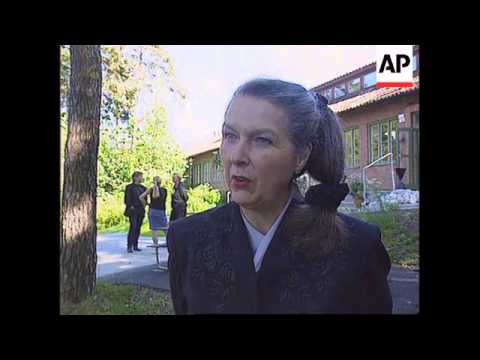 Sweden - Interpol on sex offences against children