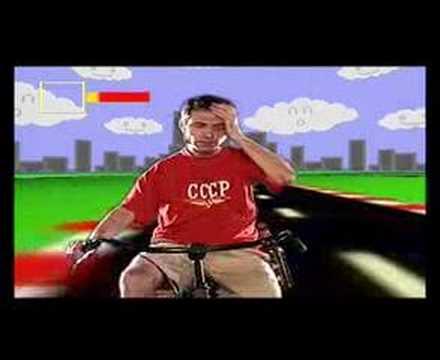 Dr  Calypso cccp club cliclista cent peus Mr Happiness
