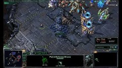 Raven Point Defense Drone - StarCraft 2 Strategy from TheUEN.com