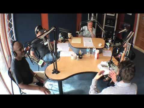 Charlotte Talks: Weekly News Roundup June 16, 2017
