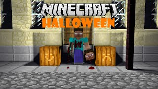 Minecraft Mod Showcase: 2014 Halloween Mods