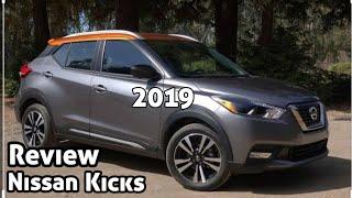 My DREAM CAR Nissan KICKS Premium 2019 INTERIORS / MALAYALAM