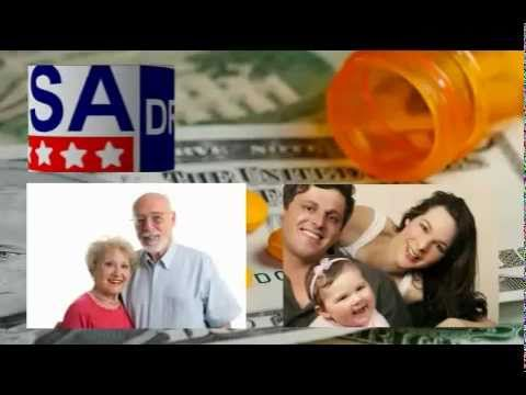 Free Prescription Discount Cards - Now Available with 2011 New ID Numbers For Better Savings from YouTube · Duration:  1 minutes 41 seconds