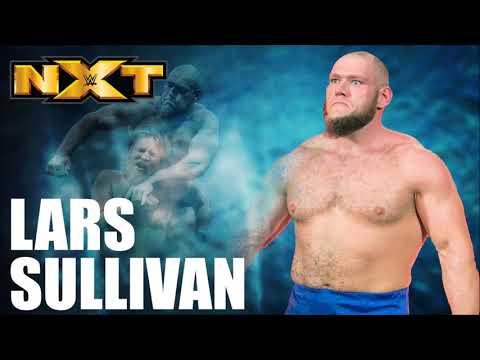 WWE: Lars Sullivan Theme Song [Freak] + Arena Effects