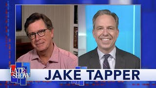 Jake Tapper On Michael Flynn: When One Party Erodes A Norm, The Other Will Eventually Take Advant…
