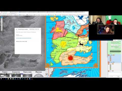 Game of Thrones: ASOIAF RPG - House War GM Prep