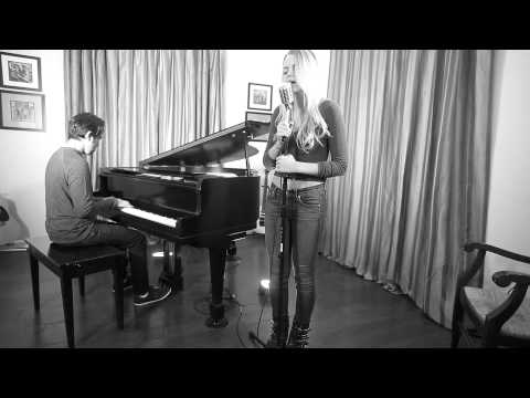 Banks  You Should Know Where I'm Coming From Olivia Keegan Cover