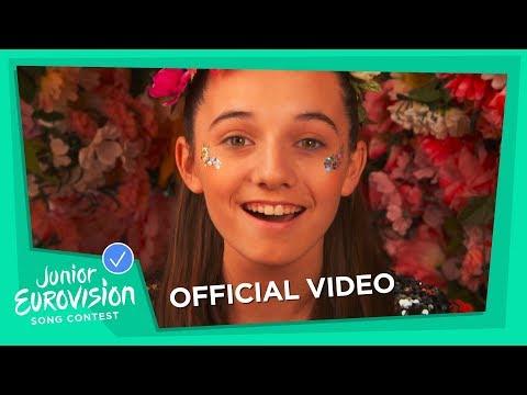 Manw - Berta - Wales - Junior Eurovision 2018