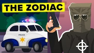 Why The Zodiac Killer Was Never Found