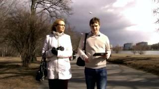 Ольга Назарова - менеджер (1 часть)