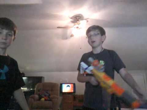 Download Funny nerf